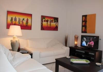 Casa Vacanze Appartamento Residence L'uliveto